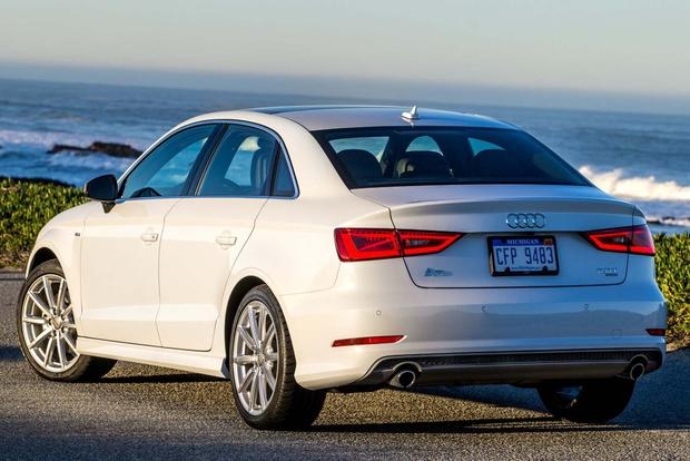 2016 Audi A3: New Car Review featured image large thumb4
