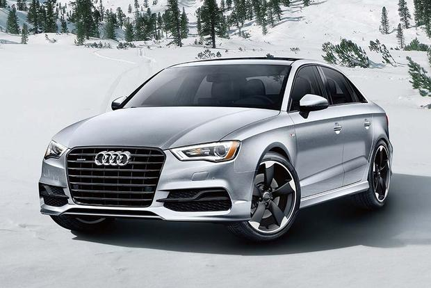 2016 Audi A3: New Car Review featured image large thumb0