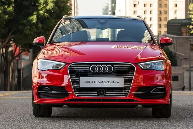 2016 Audi A3 Sportback e-tron: New Car Review