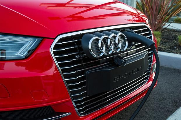2016 Audi A3 e-tron: First Drive Review featured image large thumb3