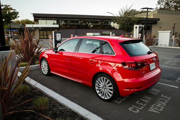 2016 Audi A3 e-tron: First Drive Review featured image large thumb1