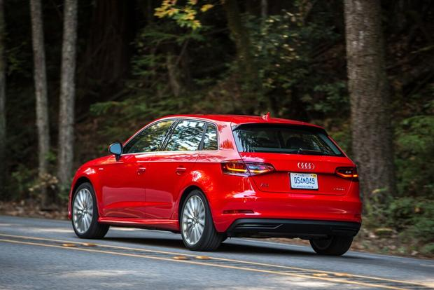 2016 Audi A3 e-tron: First Drive Review featured image large thumb2