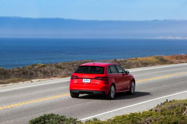 2016 Audi A3 e-tron: First Drive Review featured image large thumb5