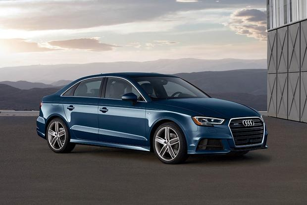2017 Audi A3 New Car Review Featured Image Large Thumb0