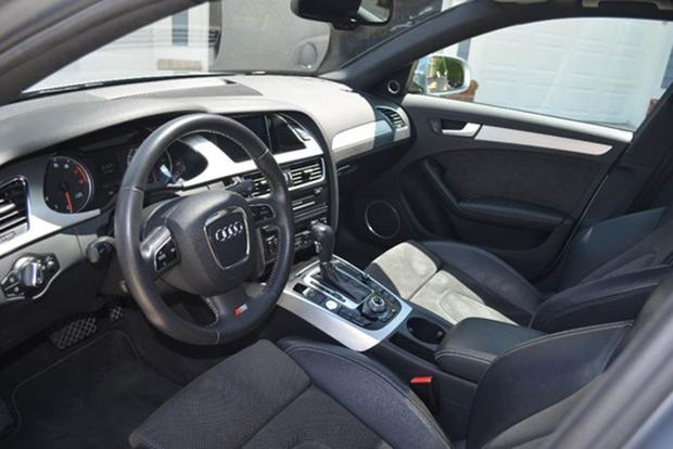 2010 Audi A4: Used Car Review featured image large thumb5