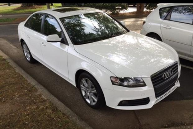 2011 Audi A4: Used Car Review featured image large thumb1
