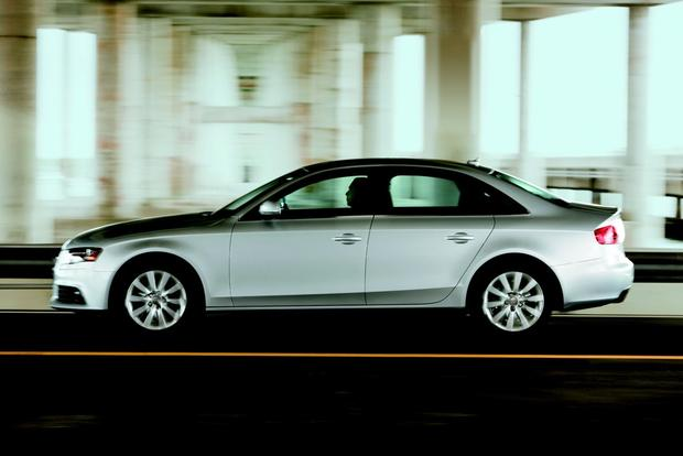 2012 Audi A4: Used Car Review featured image large thumb2