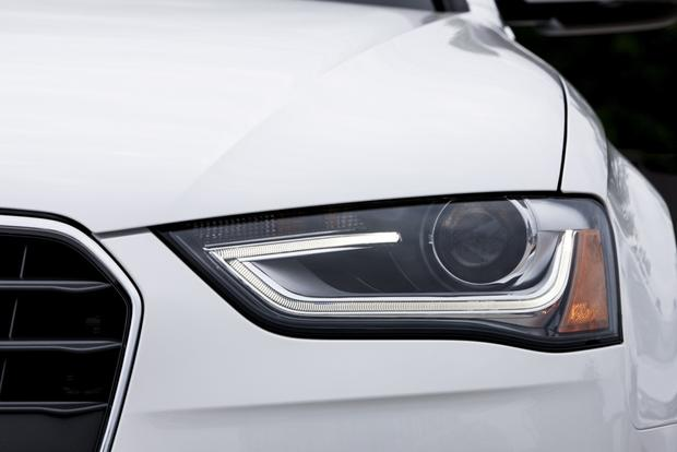 2014 Audi A4: New Car Review featured image large thumb2