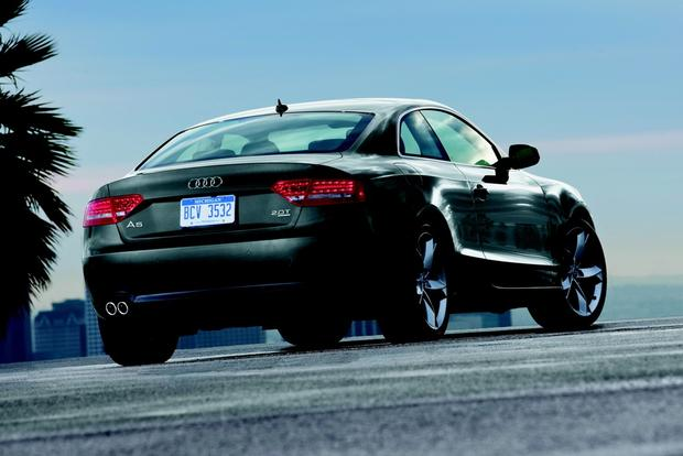 2012 Audi A5: OEM Image Gallery featured image large thumb1
