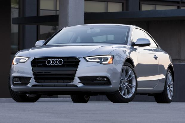 2013 Audi A5: New Car Review featured image large thumb5