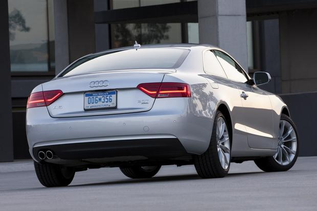 2013 Audi A5: New Car Review featured image large thumb6