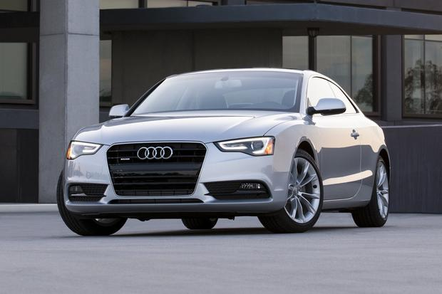 2013 Audi A5: New Car Review featured image large thumb7