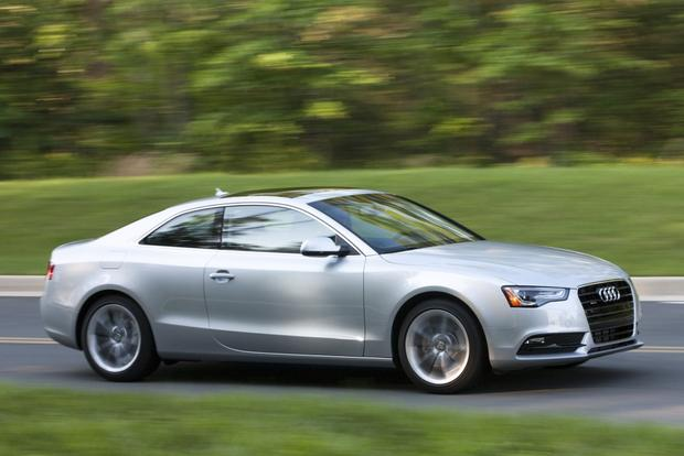 2013 Audi A5: New Car Review featured image large thumb8