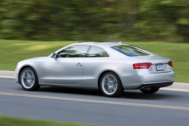 2013 Audi A5: New Car Review featured image large thumb9