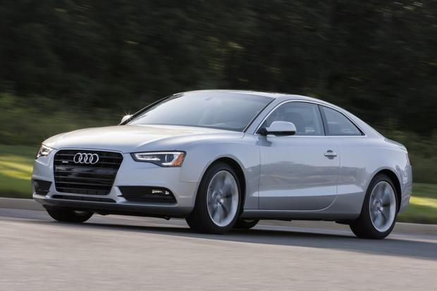 2013 Audi A5: New Car Review featured image large thumb10