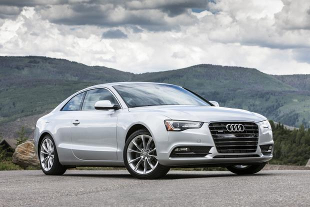 Wonderful 2014 Audi A5: New Car Review Featured Image Large Thumb1