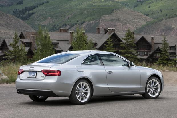 2014 Audi A5 New Car Review Autotrader