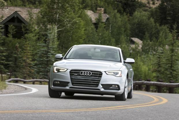 2013 Audi A5: New Car Review featured image large thumb3
