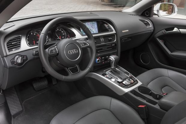 2013 Audi A5: New Car Review featured image large thumb4
