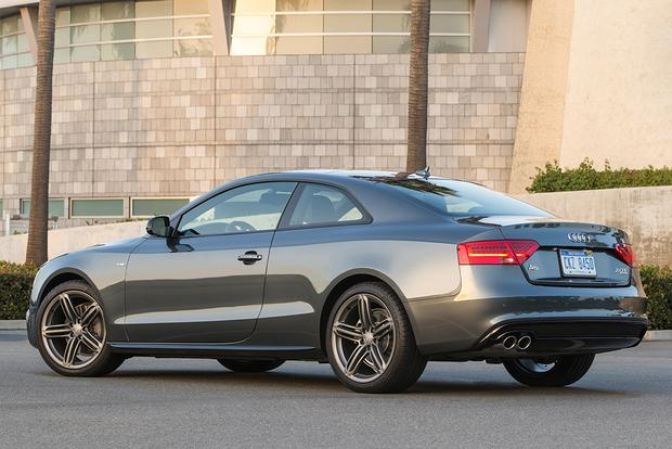 2016 Audi A5: New Car Review featured image large thumb1