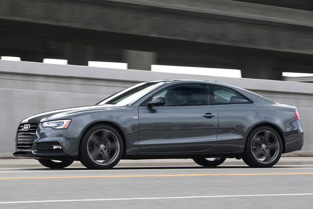 2016 Audi A5: New Car Review featured image large thumb2