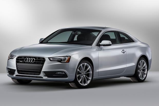 2016 Audi A5: New Car Review featured image large thumb3