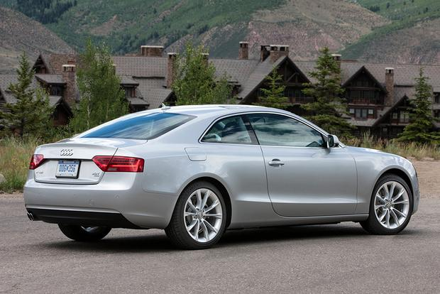 2016 Audi A5: New Car Review featured image large thumb4