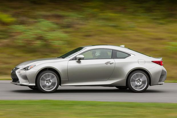 2015 Lexus RC vs. 2015 Audi A5: Which Is Better? featured image large thumb3