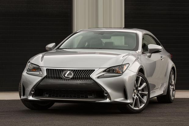2015 Lexus RC vs. 2015 Audi A5: Which Is Better? featured image large thumb5