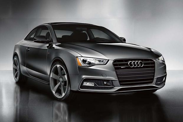 Audi A New Car Review Autotrader - Audi car new model 2016 price