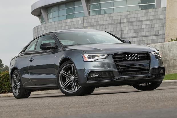 2017 Audi A5: New Car Review featured image large thumb1
