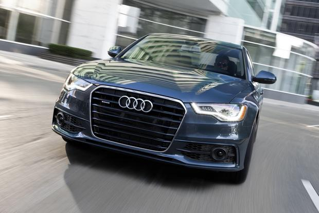 2012 Audi A6: New Car Review featured image large thumb5