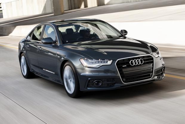 2012 Audi A6: New Car Review featured image large thumb9