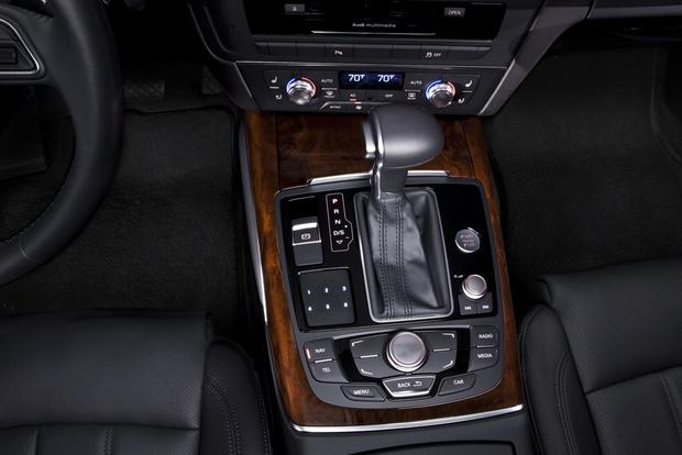 2012 Audi A6: New Car Review featured image large thumb13