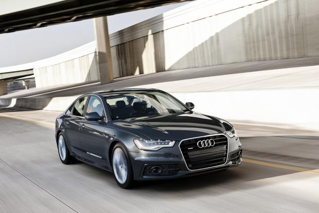 2014 Audi A6: New Car Review featured image large thumb1