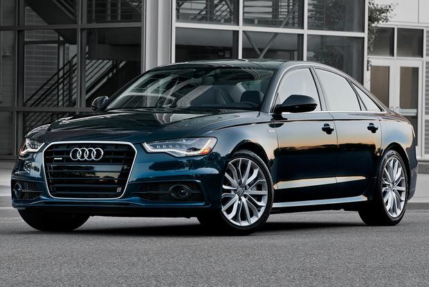 2015 Audi A6 New Car Review Autotrader