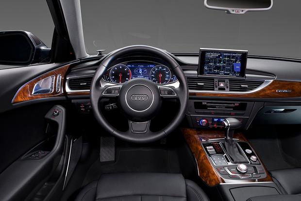 2017 Audi A6 New Car Review Featured Image Large Thumb6