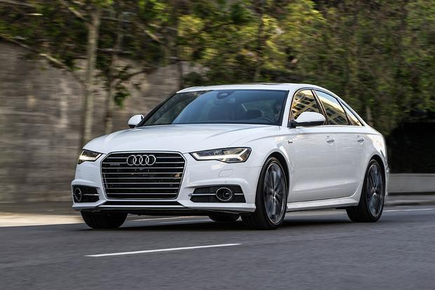 2016 Audi A6 New Car Review Autotrader