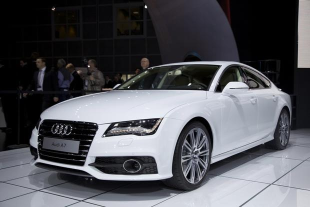 2014 Audi TDI Models: LA Auto Show featured image large thumb0