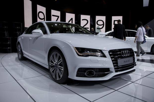 2014 Audi TDI Models: LA Auto Show featured image large thumb1