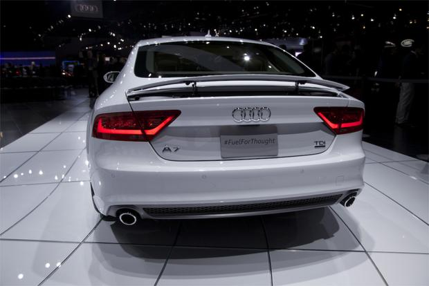 2014 Audi TDI Models: LA Auto Show featured image large thumb3