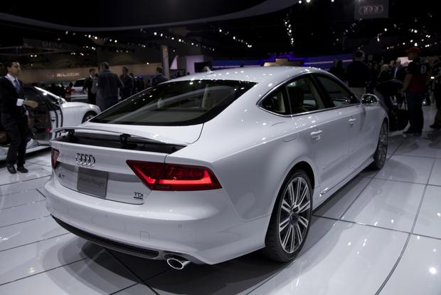 2014 Audi TDI Models: LA Auto Show featured image large thumb4