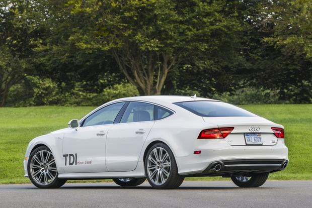 2014 Audi A7: New Car Review featured image large thumb0