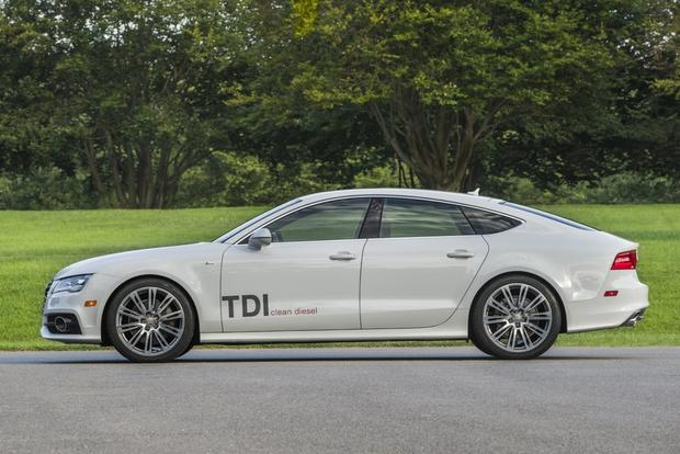 2014 Audi A7: New Car Review featured image large thumb1