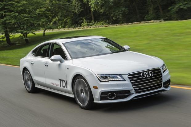 2014 Audi A7: New Car Review featured image large thumb2