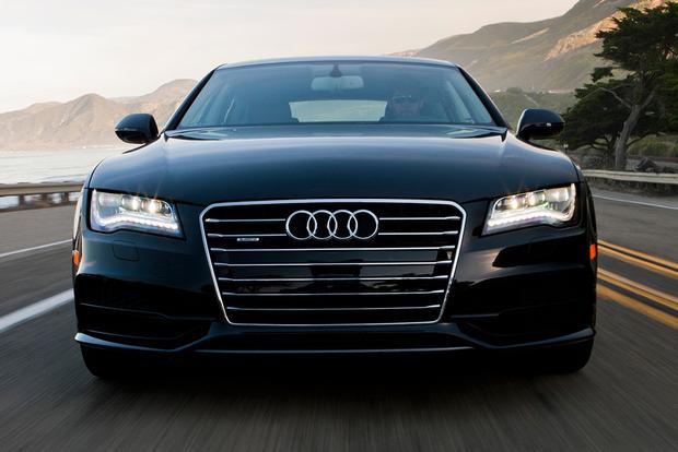 2015 Audi A7 New Car Review Autotrader