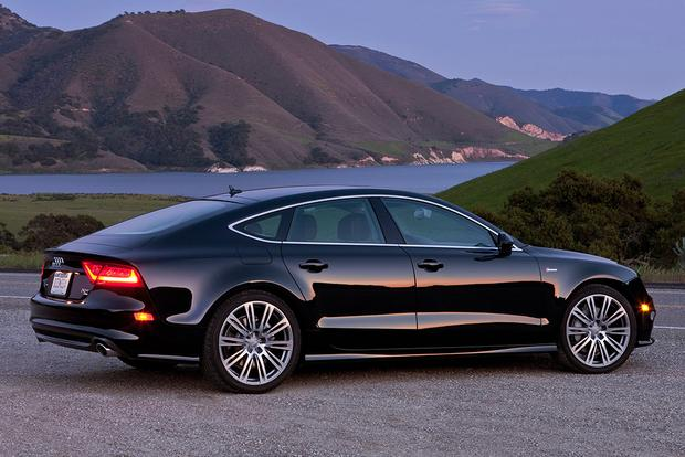 2015 audi a7 new car review autotrader. Black Bedroom Furniture Sets. Home Design Ideas