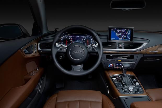 2015 Audi A7: New Car Review featured image large thumb3