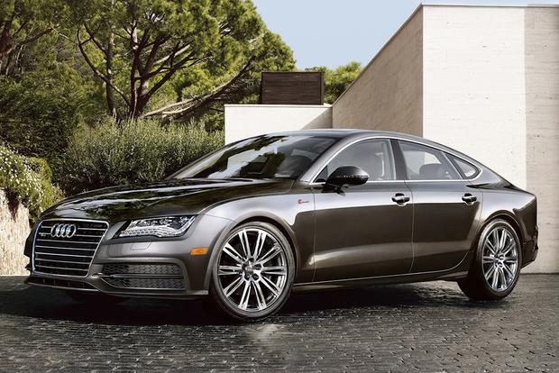2015 Audi A7: New Car Review featured image large thumb4