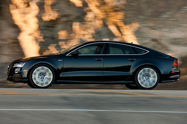 2015 Audi A7: New Car Review featured image large thumb5